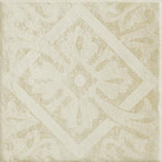 Wawel Beige Inserto Classic B 19,8x19,8 Wawel 19,8 x 19,8 cm