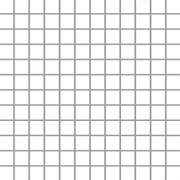 Albir Bianco Mozaika Prasowana K.2,3X2,3 29,8x29,8 Altea / Albir 29,8 x 29,8 cm