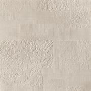 Aloke Bianco Gres Szkl. Rekt. Mat. Ornament 59,8x59,8 Aloke 59,8 x 59,8 cm