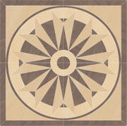 Arkesia Mocca Rozeta 90x90 Arkesia 90 x 90 cm