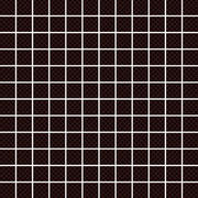 Artable Brown Mozaika Cięta 29,8x29,8 29,8 x 29,8 cm