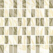Bambus Beige/verde Mozaika Prasowana Mix K.2,3X4,8 29,8x29,8 Bambus / Bambo (WYCOFANE) Inca / Bambus