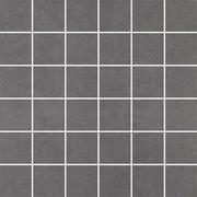Doblo Grafit Mozaika Cięta Poler 29,8x29,8 Doblo 29,8 x 29,8 cm