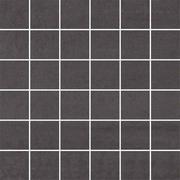 Doblo Nero Mozaika Cięta Mat. 29,8x29,8 Doblo 29,8 x 29,8 cm