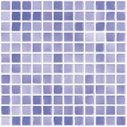 Estepona Azul Mozaika Prasowana Gamma K.2,3X2,3 29,8x29,8 29,8 x 29,8 cm