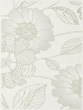 Libretto Bianco Inserto Kwiat B 25x33,3 Libretto/Libro 25 x 33,3 cm