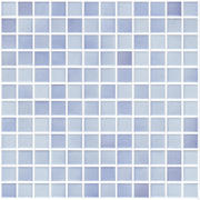 Marbella Azul Mozaika Prasowana Alfa K.2,3X2,3 29,8x29,8 29,8 x 29,8 cm