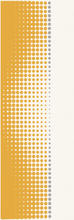 Midian Giallo Inserto Punto 20x60 Midian / Purio 20 x 60 cm