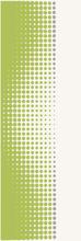 Midian Verde Inserto Punto 20x60 Midian / Purio 20 x 60 cm
