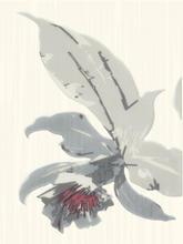 Miłek Bianco Inserto Kwiat A 25x33,3 25 x 33,3 cm