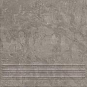 Mistral Grafit Stopnica Prosta Mat. 29,8x29,8 Mistral 29,8 x 29,8 cm
