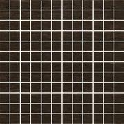 Mogano Brown Mozaika Cięta K.2,3X2,3  29,8x29,8 Travena/Mogano/Trovan 29,8 x 29,8 cm