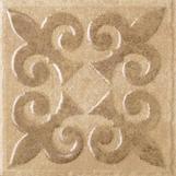 Montrose Beige Taco B Mat. 9,8x9,8 Montrose 9,8 x 9,8 cm
