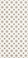 Piumetta Bianco Inserto B 29,5x59,5 Piumetta / Piume 29,5 x 59,5 cm