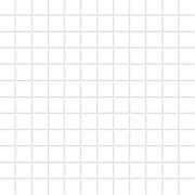 Abrila Bianco Mozaika Cięta Mix 29,8x29,8 Abrila / Purio 29,8 x 29,8 cm