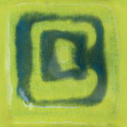 Reflette Verde Inserto Kwadrat 9,8x9,8 9,8 x 9,8 cm