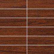 Rovere Rosso Inserto Mat. 29,8x29,8 29,8 x 29,8 cm