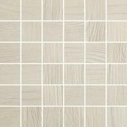 Thorno Bianco Mozaika Cięta K.4,8X4,8 Mat. 29,8x29,8 Thorno 29,8 x 29,8 cm