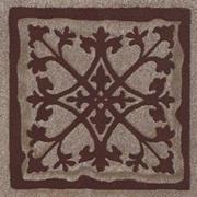 Tremont Brown Narożnik A 9,8x9,8 Tremont Middletown 9,8 x 9,8 cm