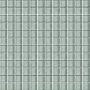 Uniwersalna Mozaika Szklana Silver Brokat 29,8x29,8 Sabro/Silon 29,8 x 29,8 cm