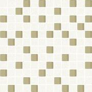 Velatia Bianco Mozaika Szklana 29,8x29,8 Velatia / Velatio by My Way 29,8 x 29,8 cm
